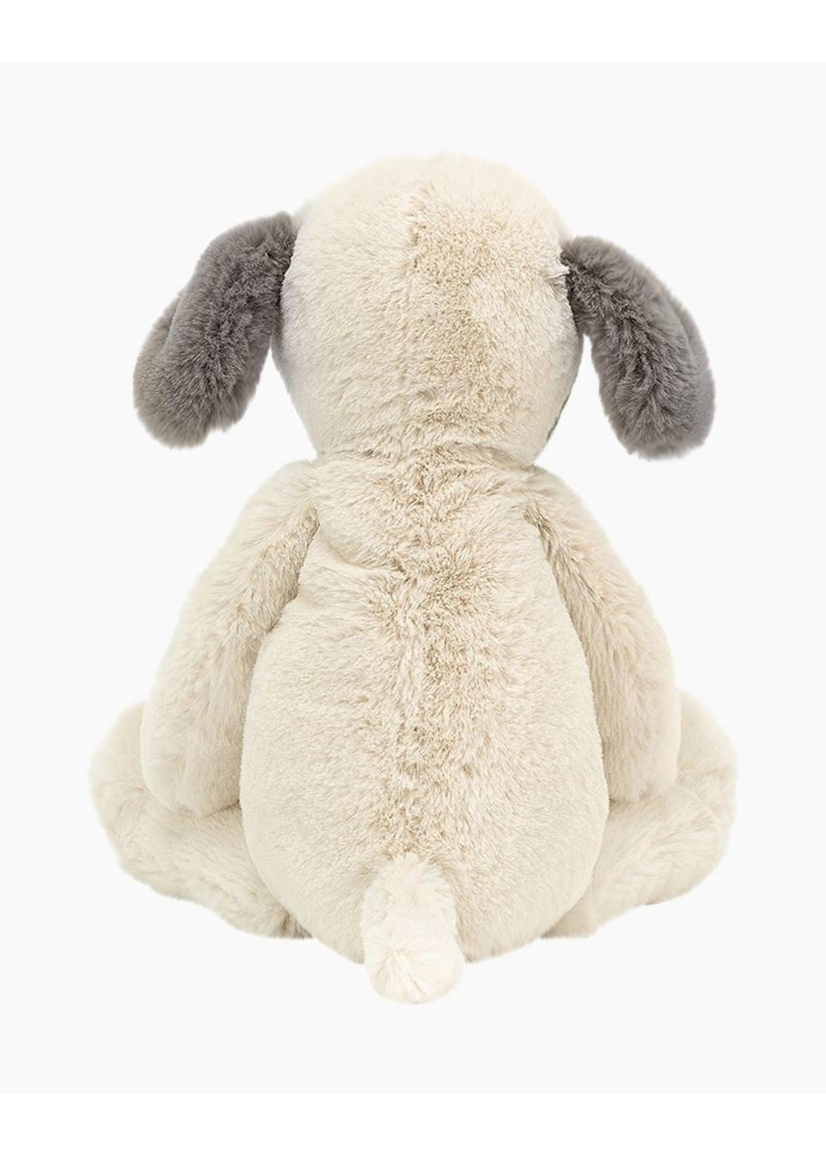 Jellycat Bashful Barnaby Puppy Medium