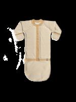 Goumi Kids Goumikids Gown - Sun Stripe 0-3m