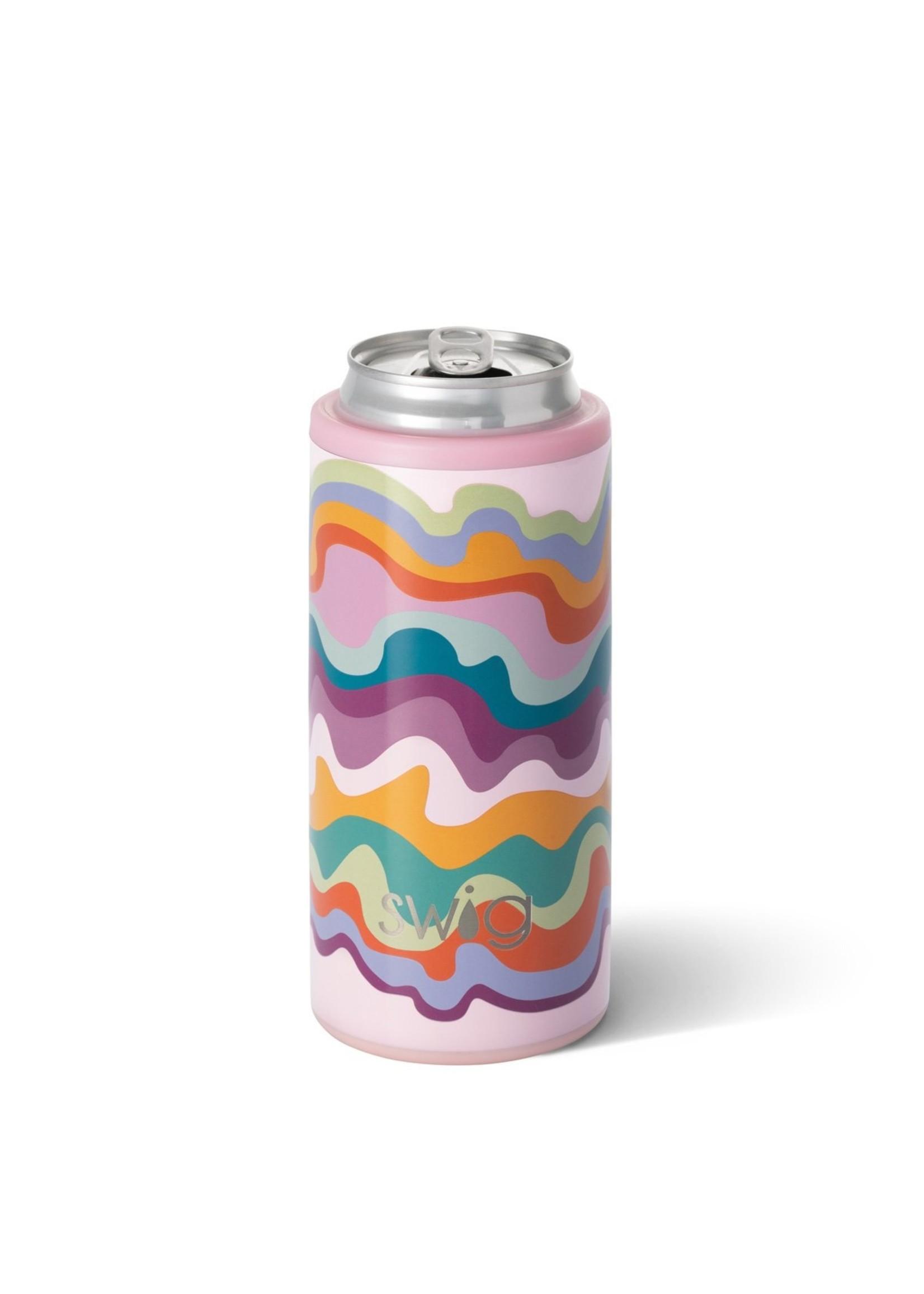Swig Can Cooler - Sand Art
