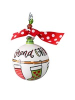 Glory Haus Grandkids Stocking Ornament