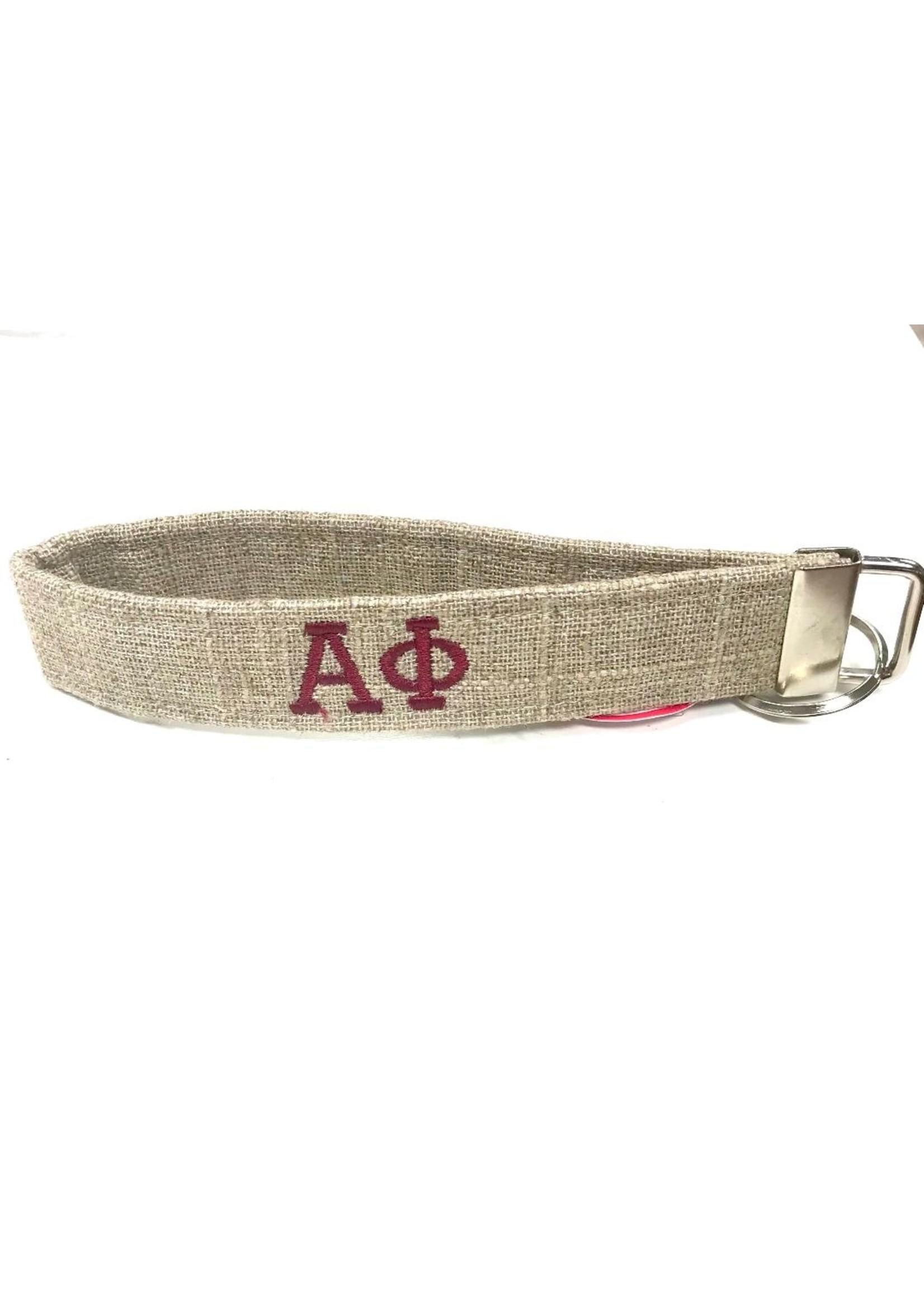 Dog Collar World Alpha Phi