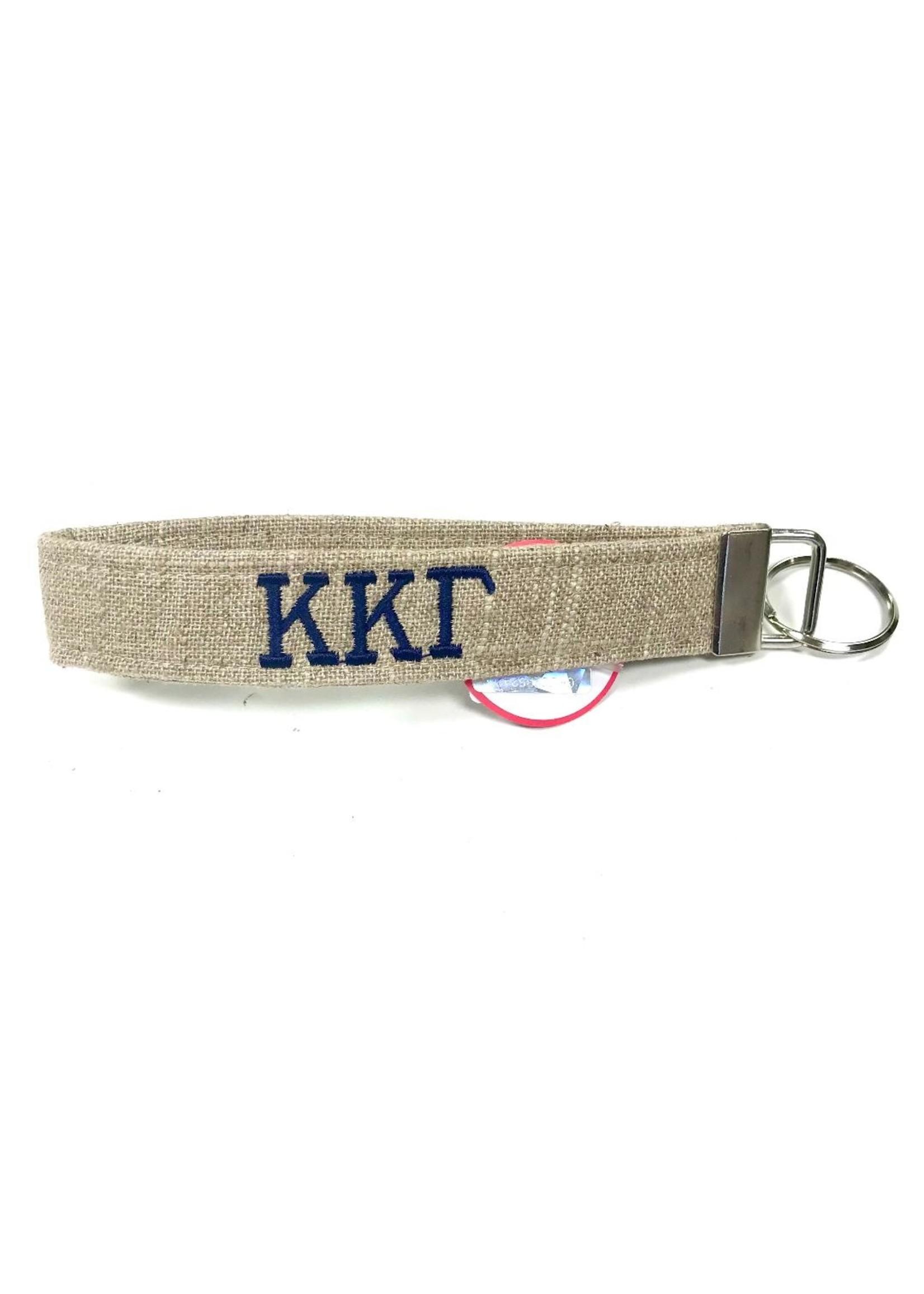 Dog Collar World KKG Keychain