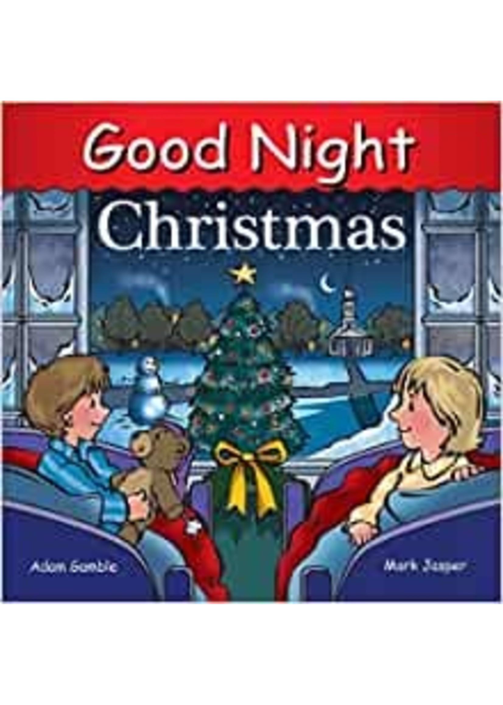 Random House Good Night Christmas