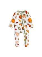 Mudpie Pumpkin Spice Sleeper