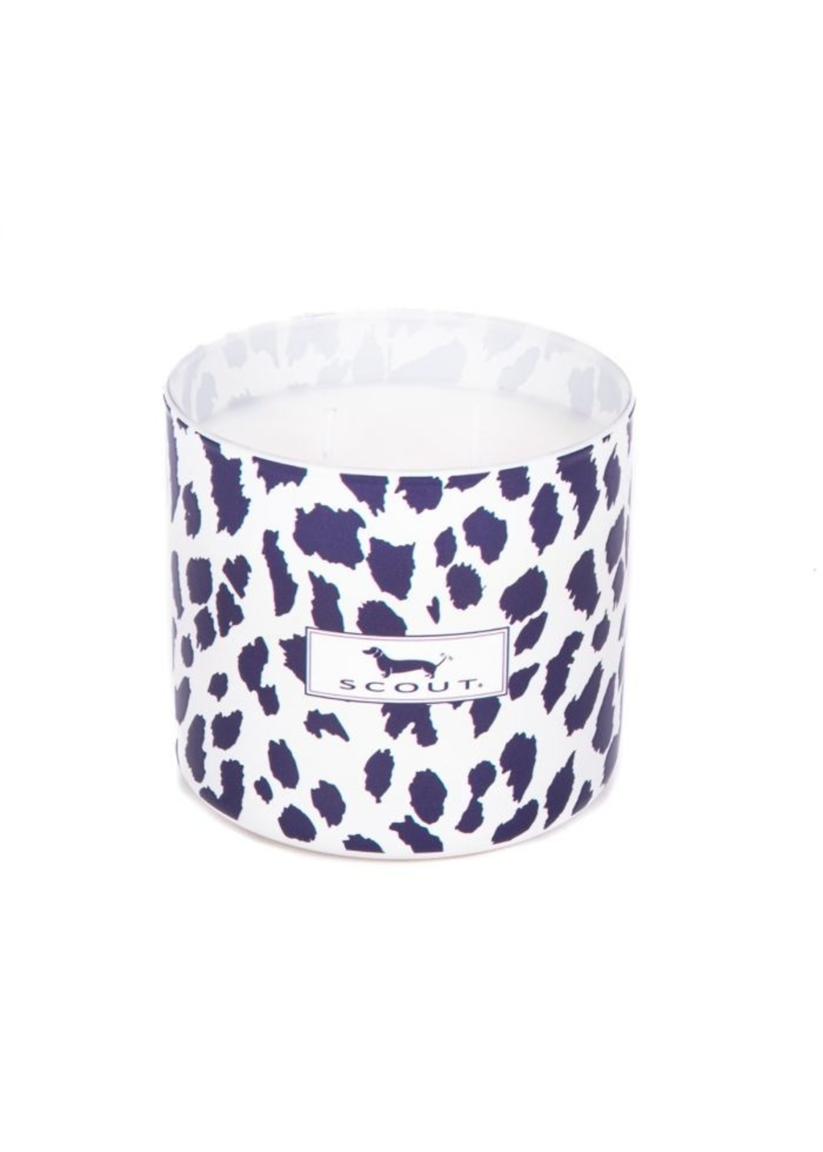 Annapolis Candle Scout Candle -Roars Truly