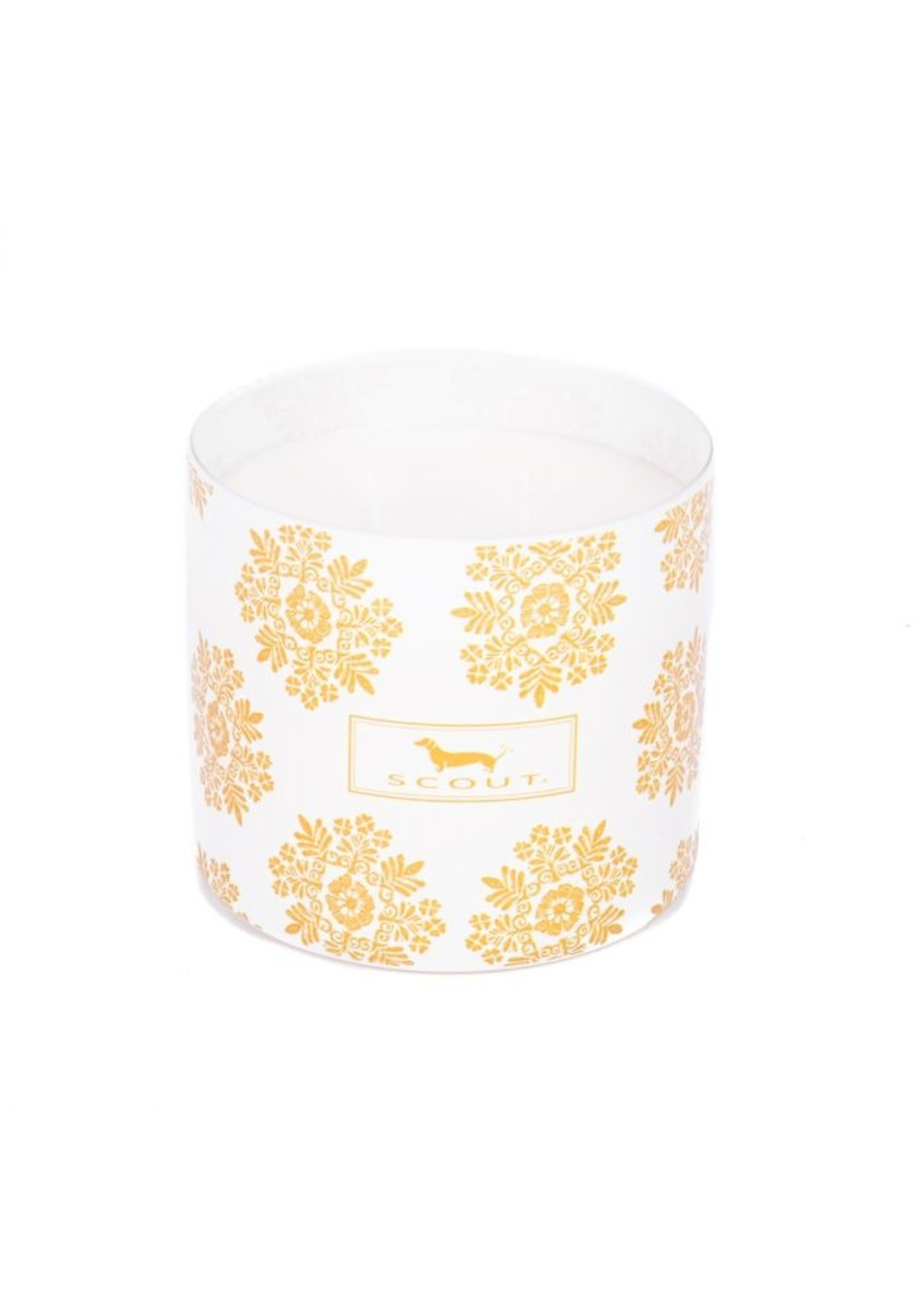 Annapolis Candle Scout Candle-Best in Snow
