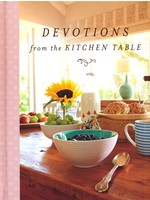 Thomas Nelson Devotions From The Kitchen