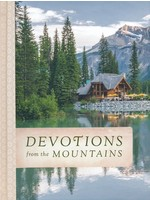 Thomas Nelson Devotions from the Mountains