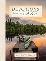 HarperCollins Publishing Devotions from the Lake