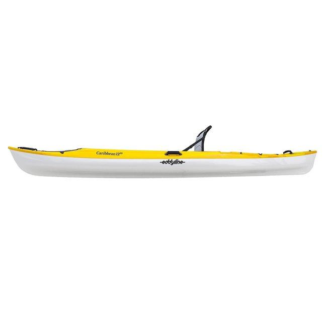 Eddyline Kayaks Caribbean 12 FS Single Sit On Top Kayak