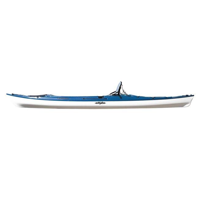 Eddyline Kayaks Caribbean 14 Single Sit On Top Kayak