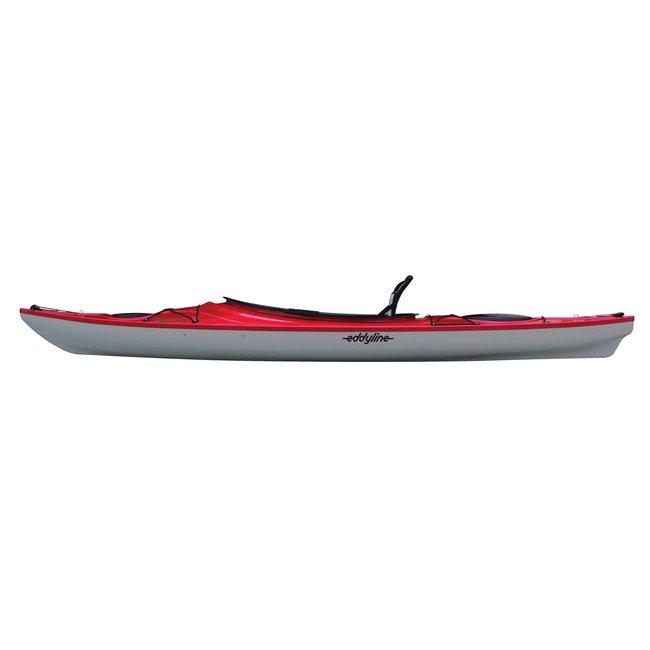 Eddyline Kayaks Sandpiper 130 Single Recreational Kayak