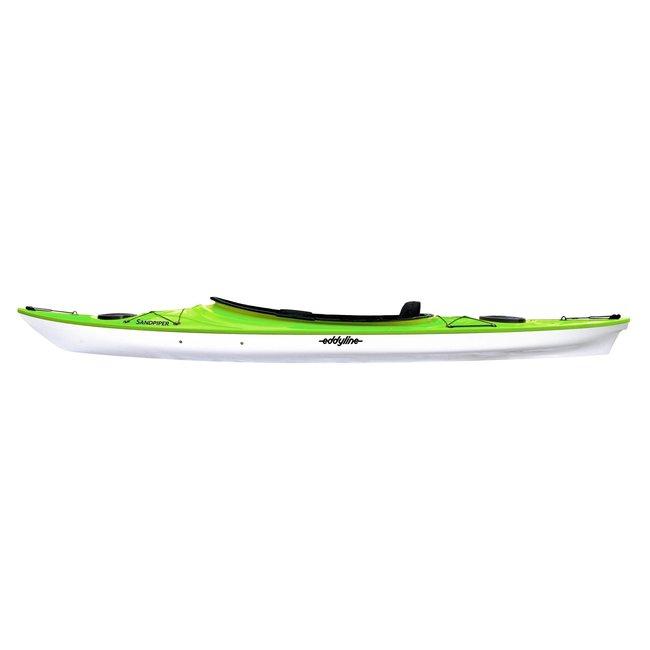 Eddyline Kayaks Sandpiper