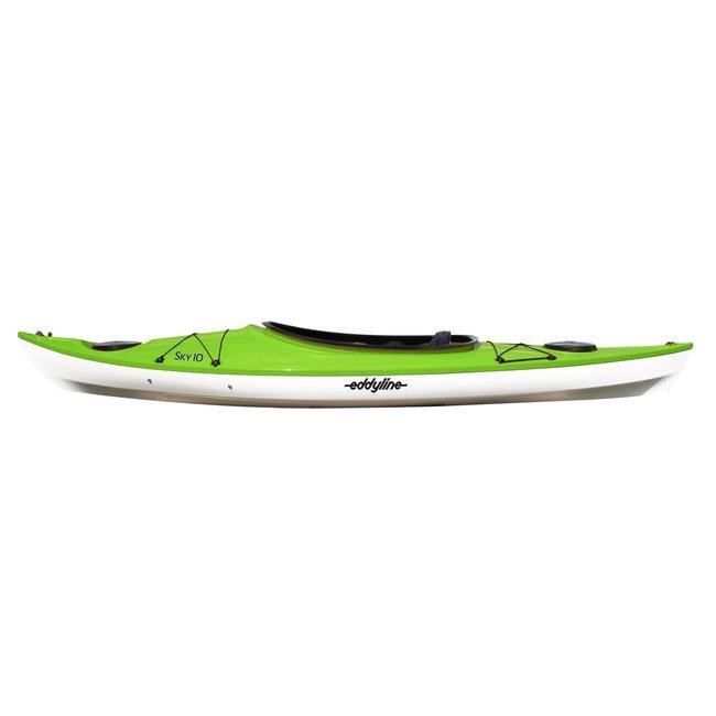 Eddyline Kayaks Sky 10 Single Recreational Kayak