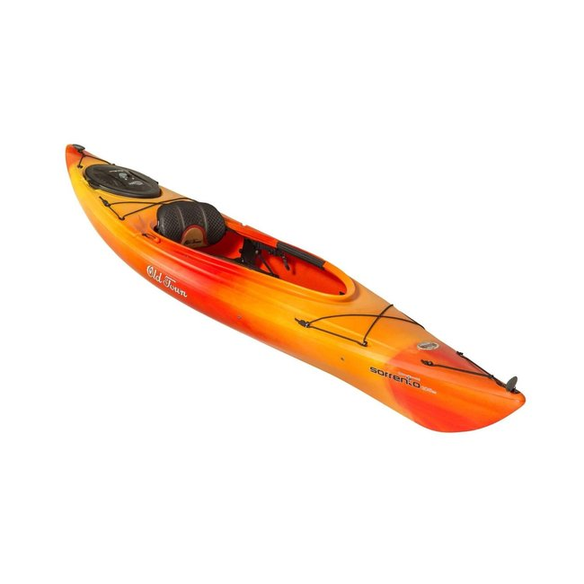 Old Town Sorrento 106sk Single Recreational Kayak