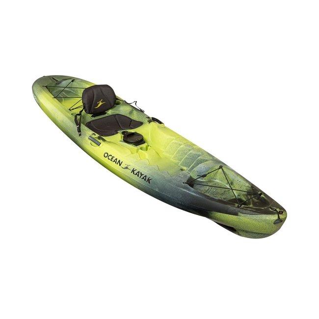 Ocean Kayak Malibu 11.5 Single Sit On Top Recreational Kayak