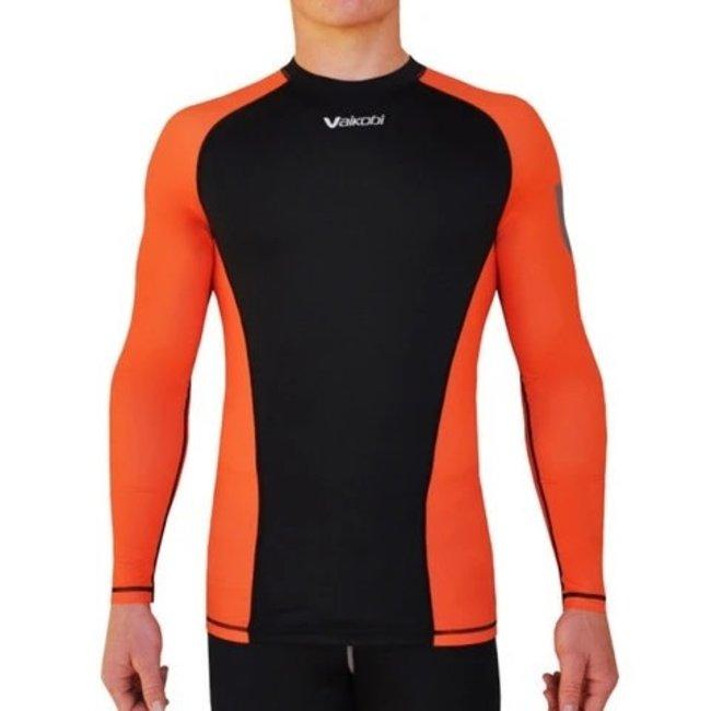 Vaikobi V Ocean Long Sleeve UV Protective Paddling Top