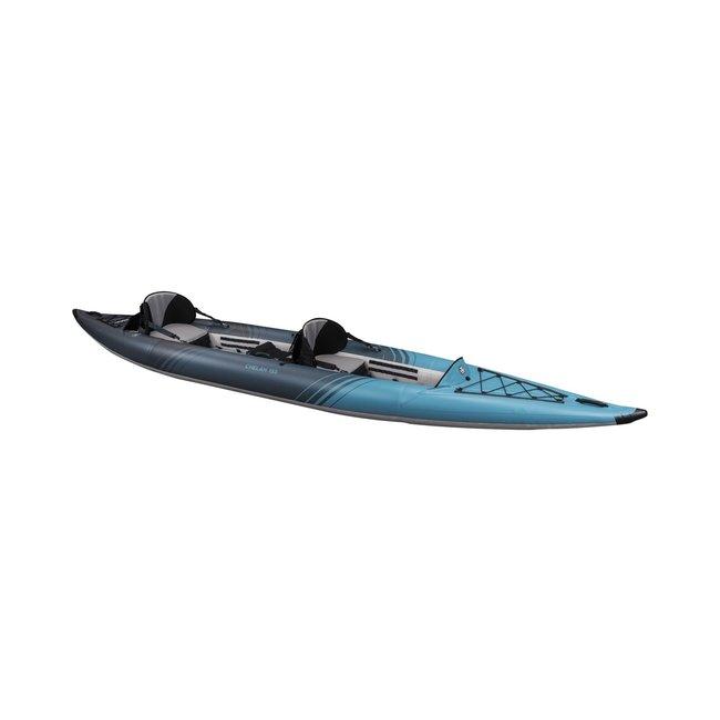 Aquaglide Chelan 155 Inflatable Tandem Recreational Kayak