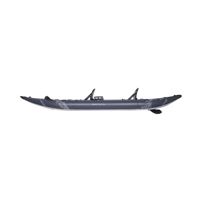 Aquaglide Blackfoot Angler 160 Inflatable Kayak