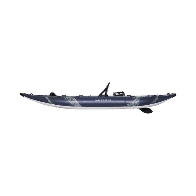 Aquaglide Blackfoot Angler 130 Inflatable Kayak