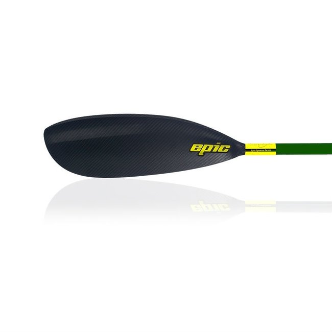 Epic Kayaks Small Midwing Club Carbon Wing Blade Paddle