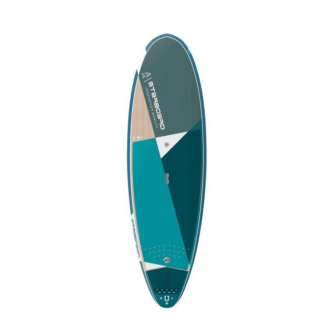"Starboard Whopper 9'4"" x 33"" Starlite Surf SUP 2021"