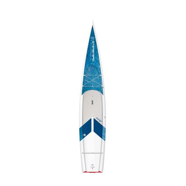 """Starboard Waterline 14' x 28"""" Lite Tech 2021"""