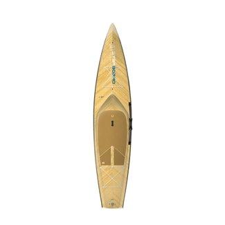 """Starboard Touring 12'6"""" x 31"""" Pinetek 2021"""