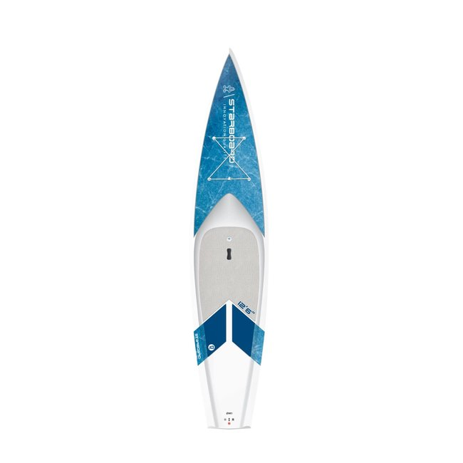"""Starboard Touring 12'6"""" x 31"""" Lite Tech SUP 2021"""