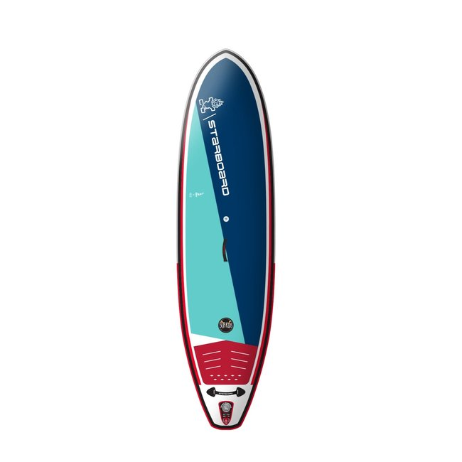 "Starboard Inflatable Kids 9' x 28"" Zen Single Chamber Cruising SUP 2021"