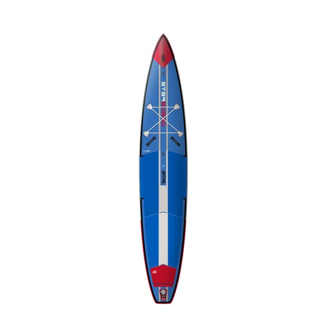 "Starboard Inflatable 12'6"" All Star Airline DLX SC 2021"