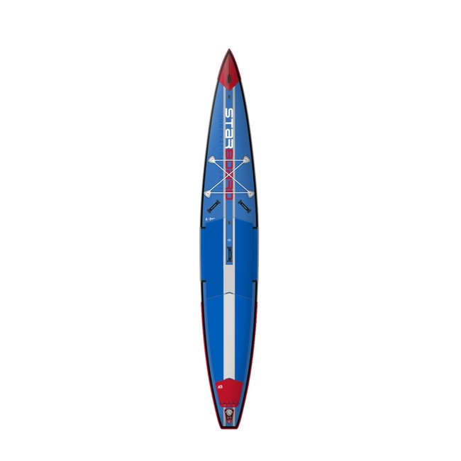 Starboard Inflatable 14' All Star Airline DLX SC 2021
