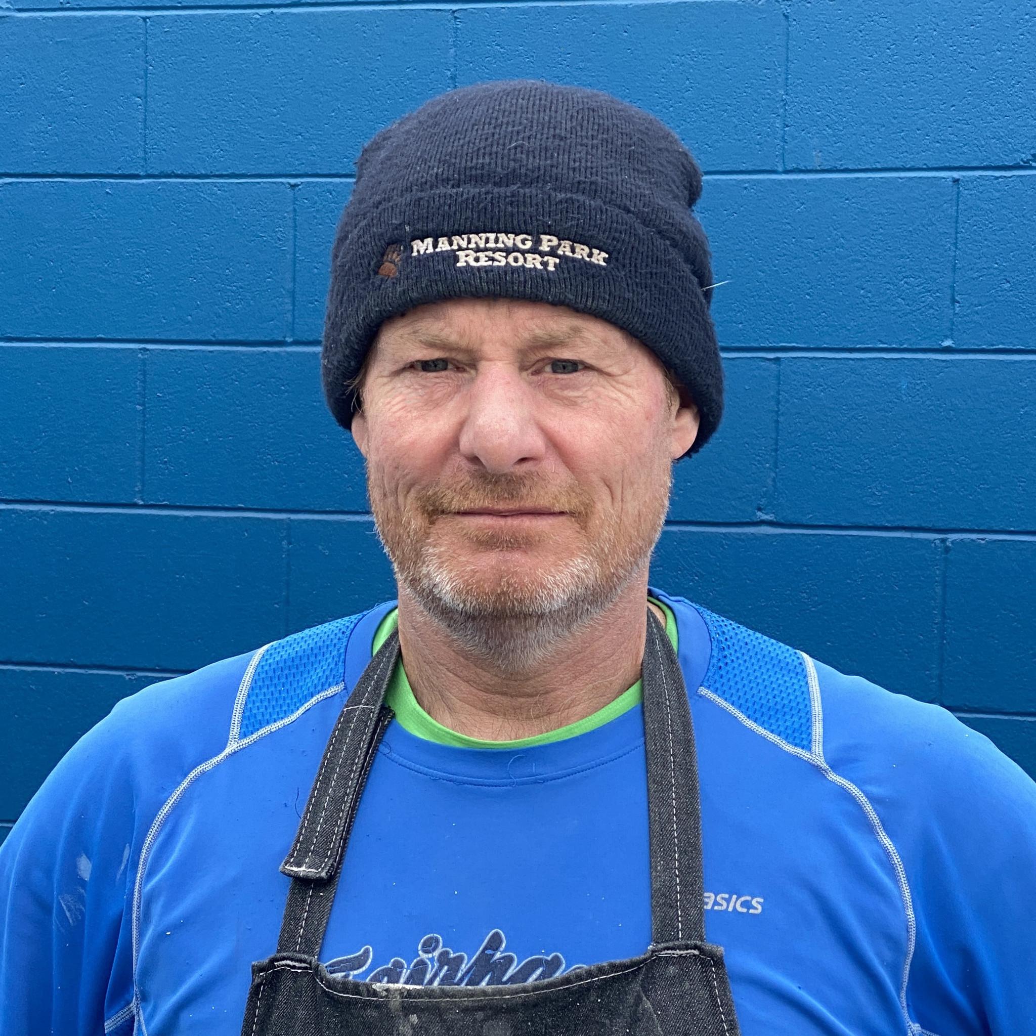 John - Coast Outdoors Mechanic