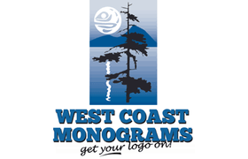 West Coast Monograms