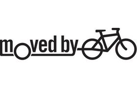 Moved By Bike
