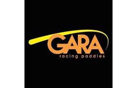 Gara Paddles