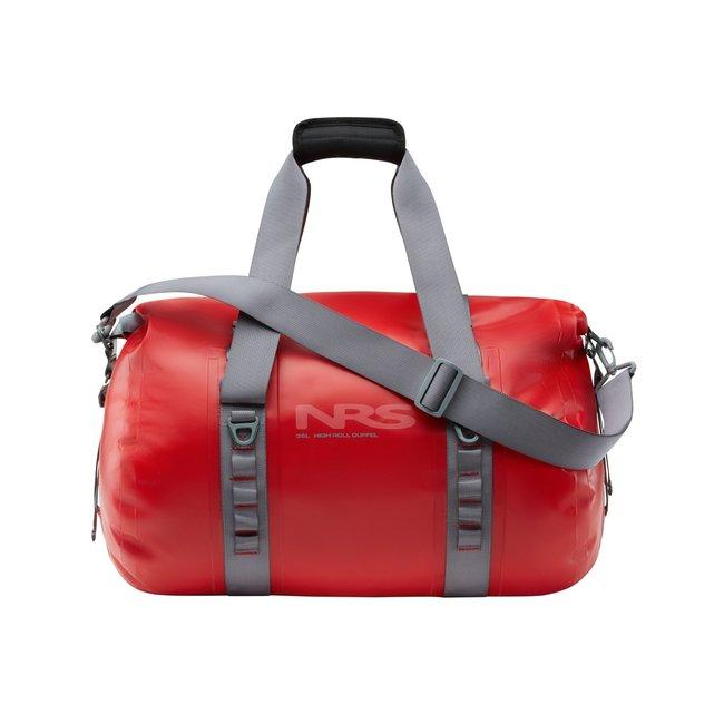 NRS High Roll Duffel Dry Bag 35L