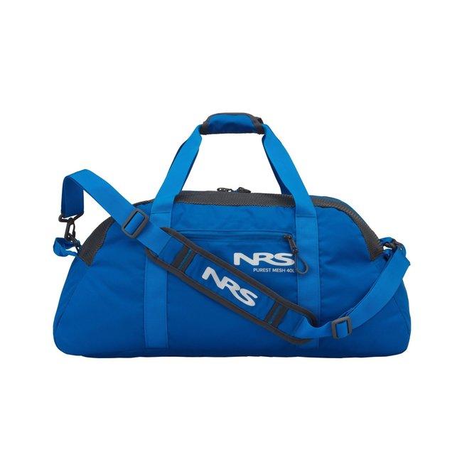 NRS Purest Mesh Duffel Bag 40L