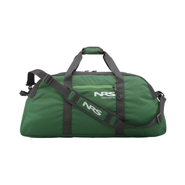 NRS Purest Mesh Duffel Bag 60L