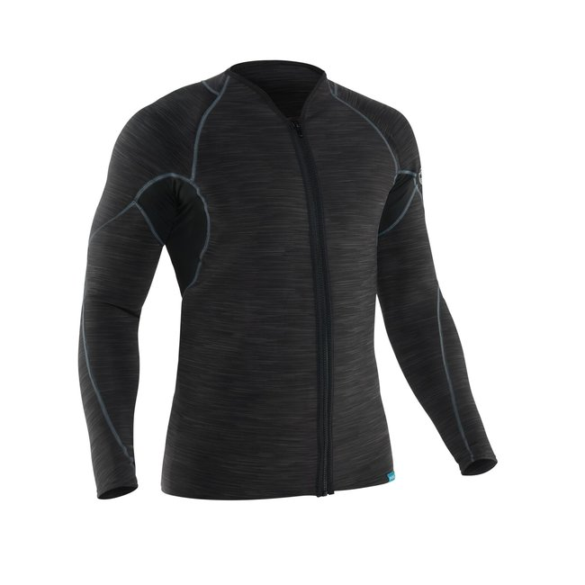 NRS Hydroskin L/S Jacket Men