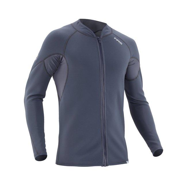 NRS Hydroskin L/S Jacket Men