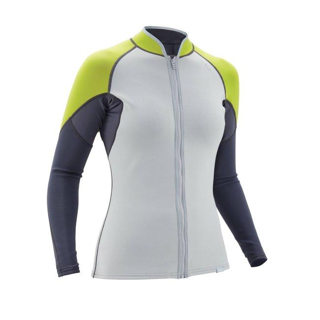 NRS Women's Hydroskin Long Sleeve Neoprene Jacket