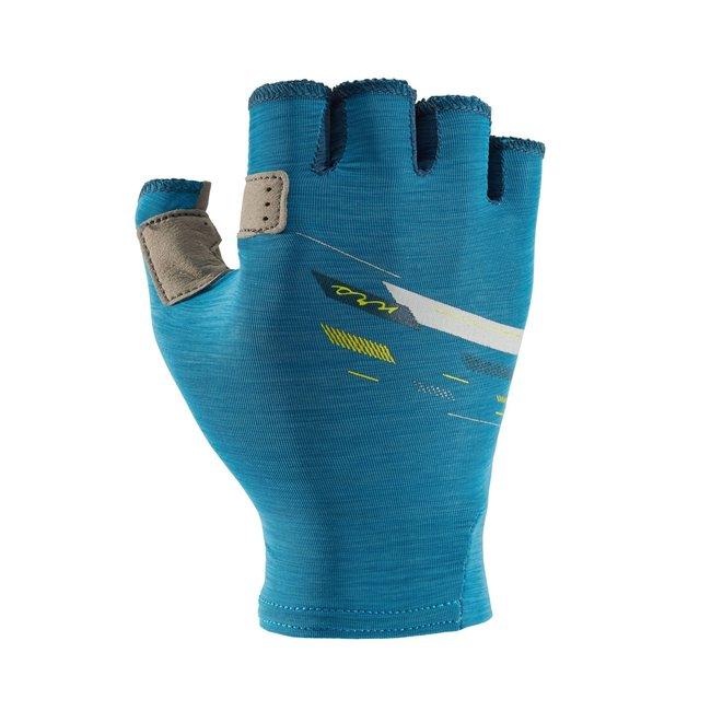 NRS Women's Boater's Fingerless Gloves