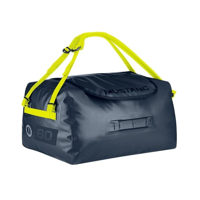 Mustang Pacifica 60L Waterproof Duffel Bag