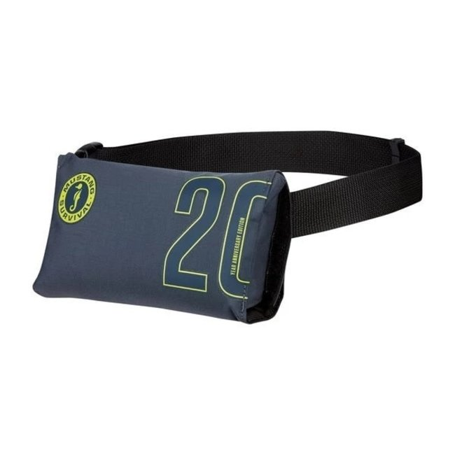 Mustang Inflatable Belt Pack 20th Anniversary PFD