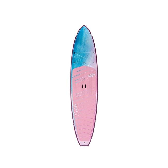 """SurfTech Jetsetter Tufflite V-Tech 11'4""""x32"""" Recreational SUP"""