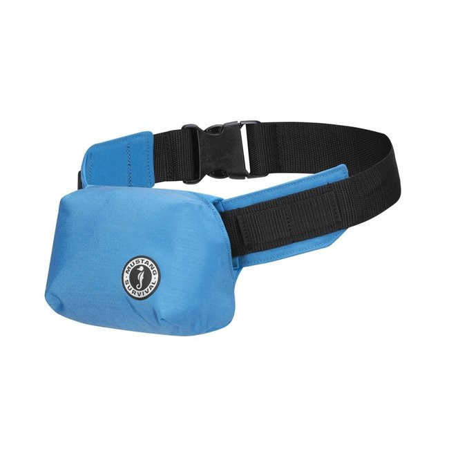 Mustang Minimalist Inflatable Belt Pack PFD