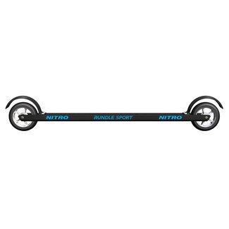 Rundle Sport Nitro Skate Roller Skis