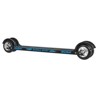 Rundle Sport Rush Skate Roller Skis