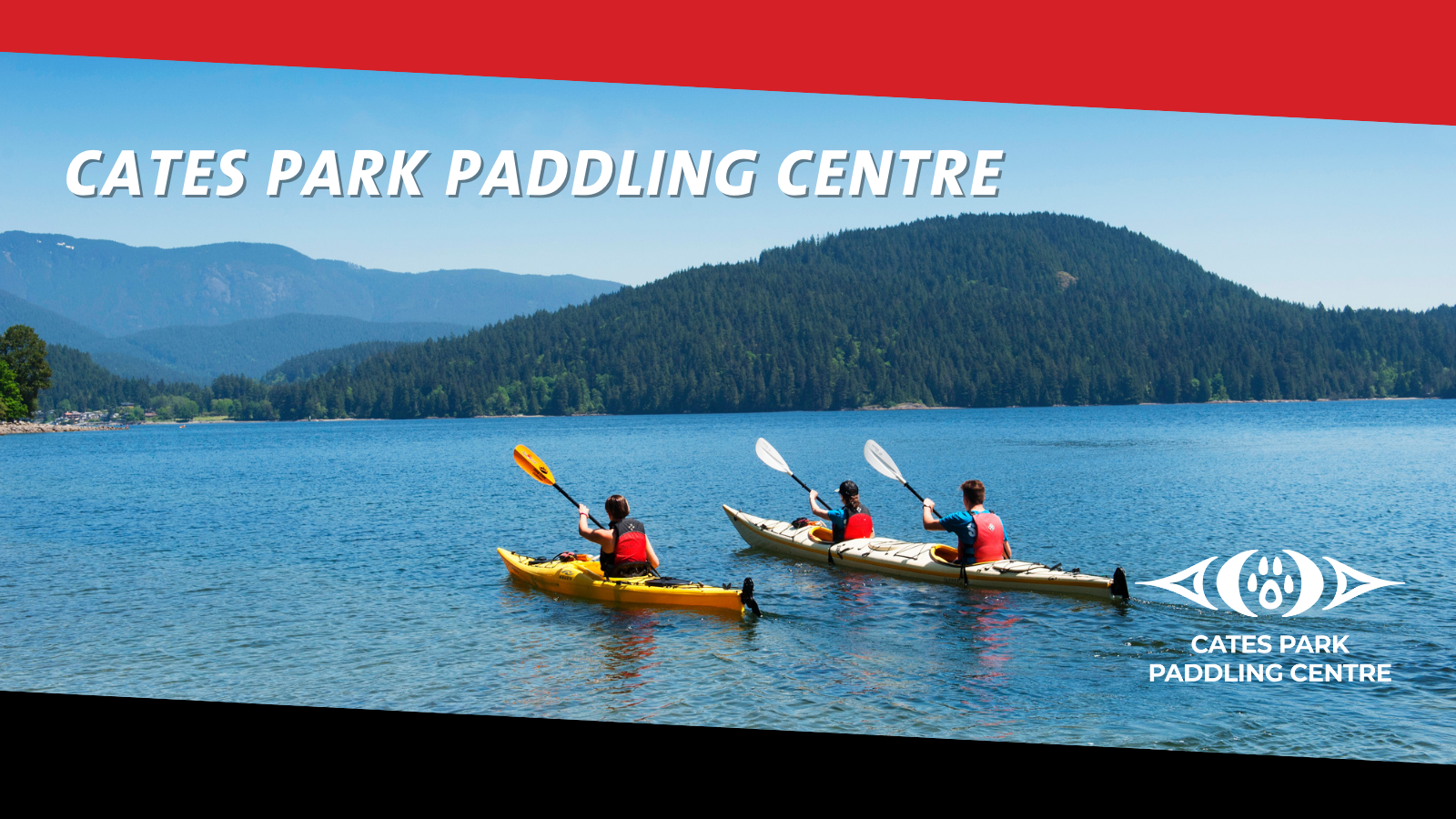 Cates Park Paddling Centre